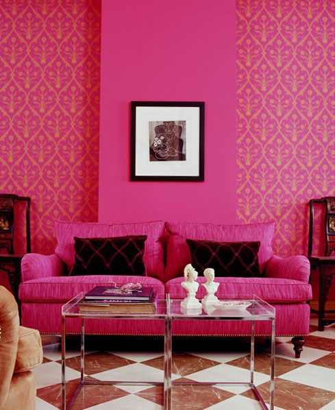 Living Big in a Small Space: Timothy Mather | Spaces, Interiors and ...