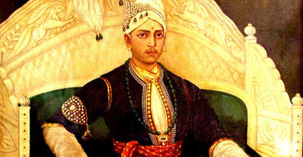 Image result for Sri Swathi Thirunal Rama Varma,