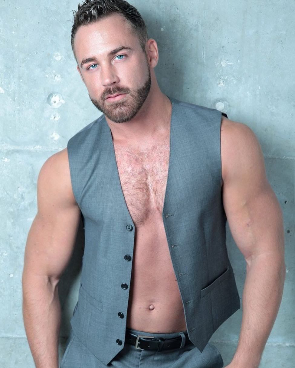 Bad mens haircuts pin by r west on beards and muscles  pinterest  underwear