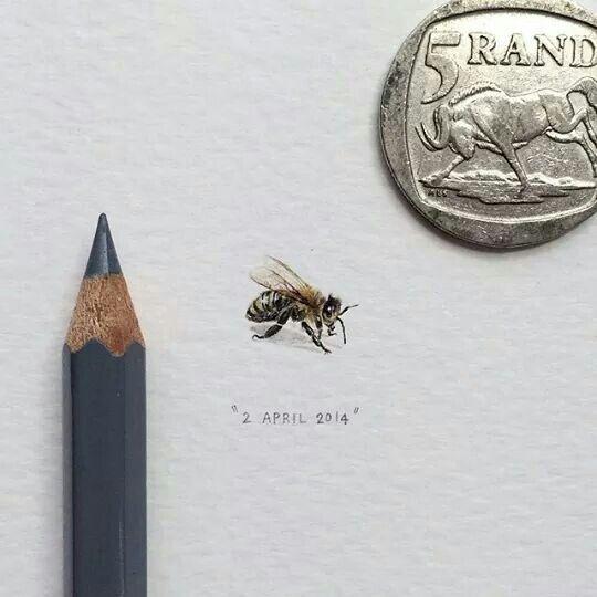Postales para hormigas de Lorena Loots.