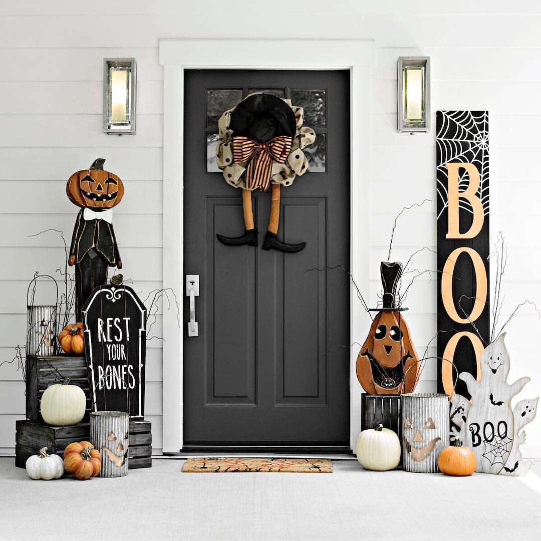 5,566 Likes, 74 Comments - Kirkland\u0027s (@kirklands) on Instagram - Decorate For Halloween