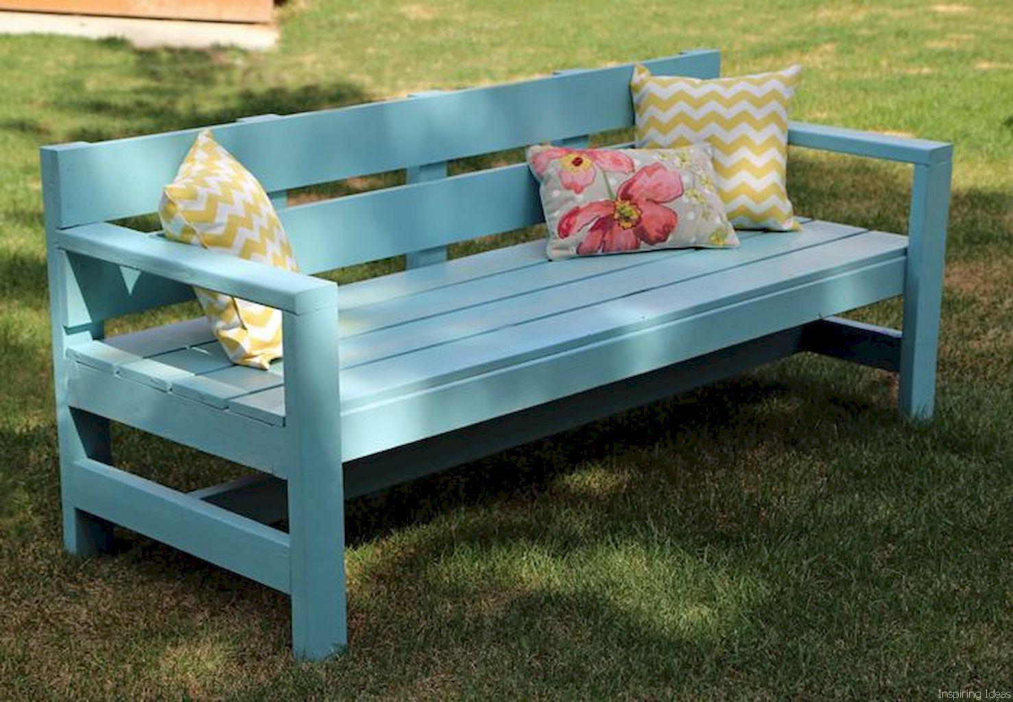 Cool 55 Easy Diy Furniture Project Ideas Https 400 x 300