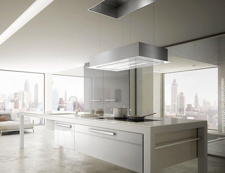 Cappe da cucina 2014 - SkyLift di Faber | House