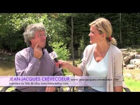 Mieux gérer sa relation amoureuse et son partenaire 'non spirituel' - Jean-Jacques Crèvecoeur (2/2) - YouTube