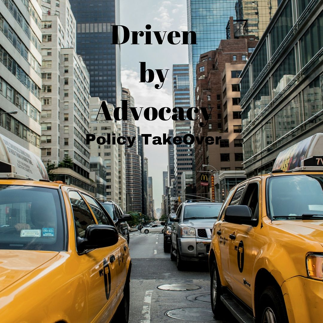 Policy TakeOver Driven by Advocacy (With images) New