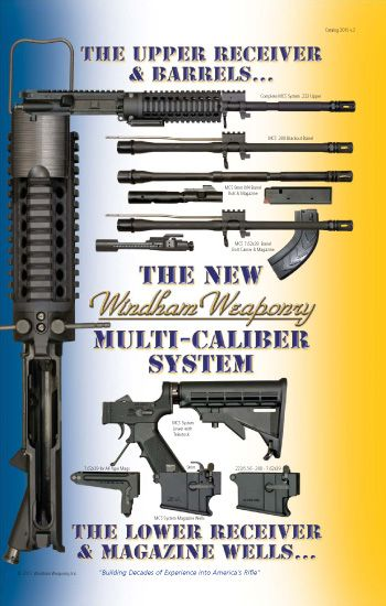 Request your FREE Windham Weaponry Catalog here    | Windham