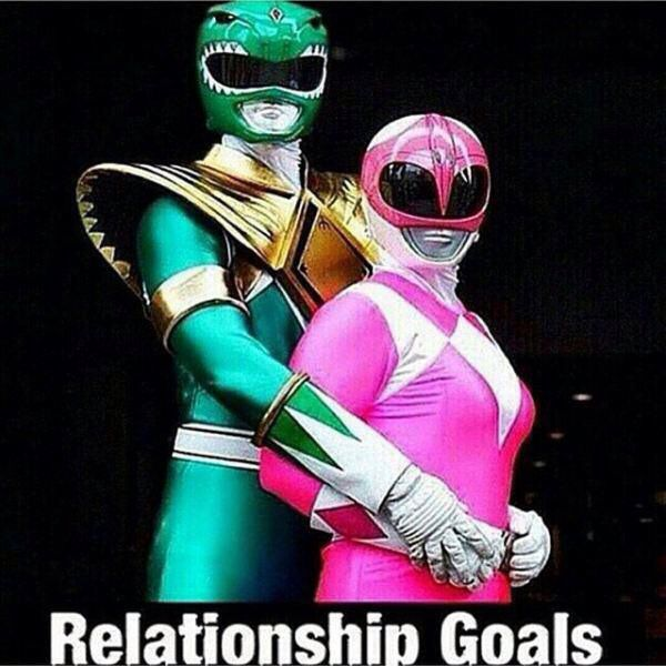 Power rangers spd relationships dating 2