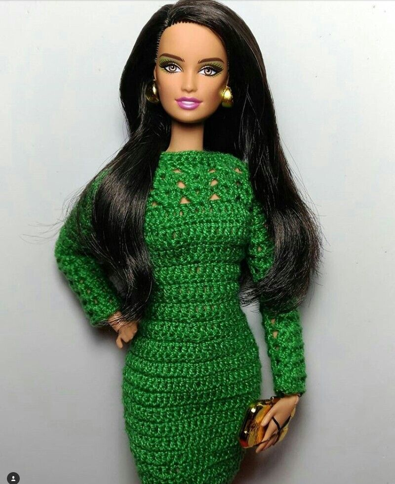 Pin von Mary Dunham auf Barbie | Pinterest | Barbiekleidung