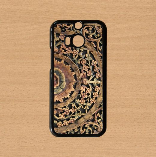 Wood,Htc One M7 case,Htc One M7 cover,cute Htc One M7 case,pretty Htc One M7 case,cool Htc One M7 case,in plastic,silicone.by Doublestarstar, $14.99