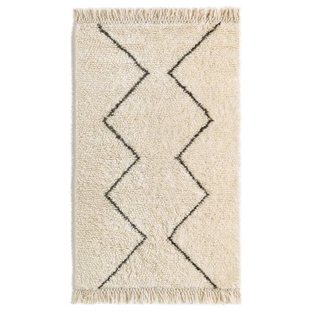 tapis style berb re en laine nyborg tapis style berbere berb res et tapis. Black Bedroom Furniture Sets. Home Design Ideas