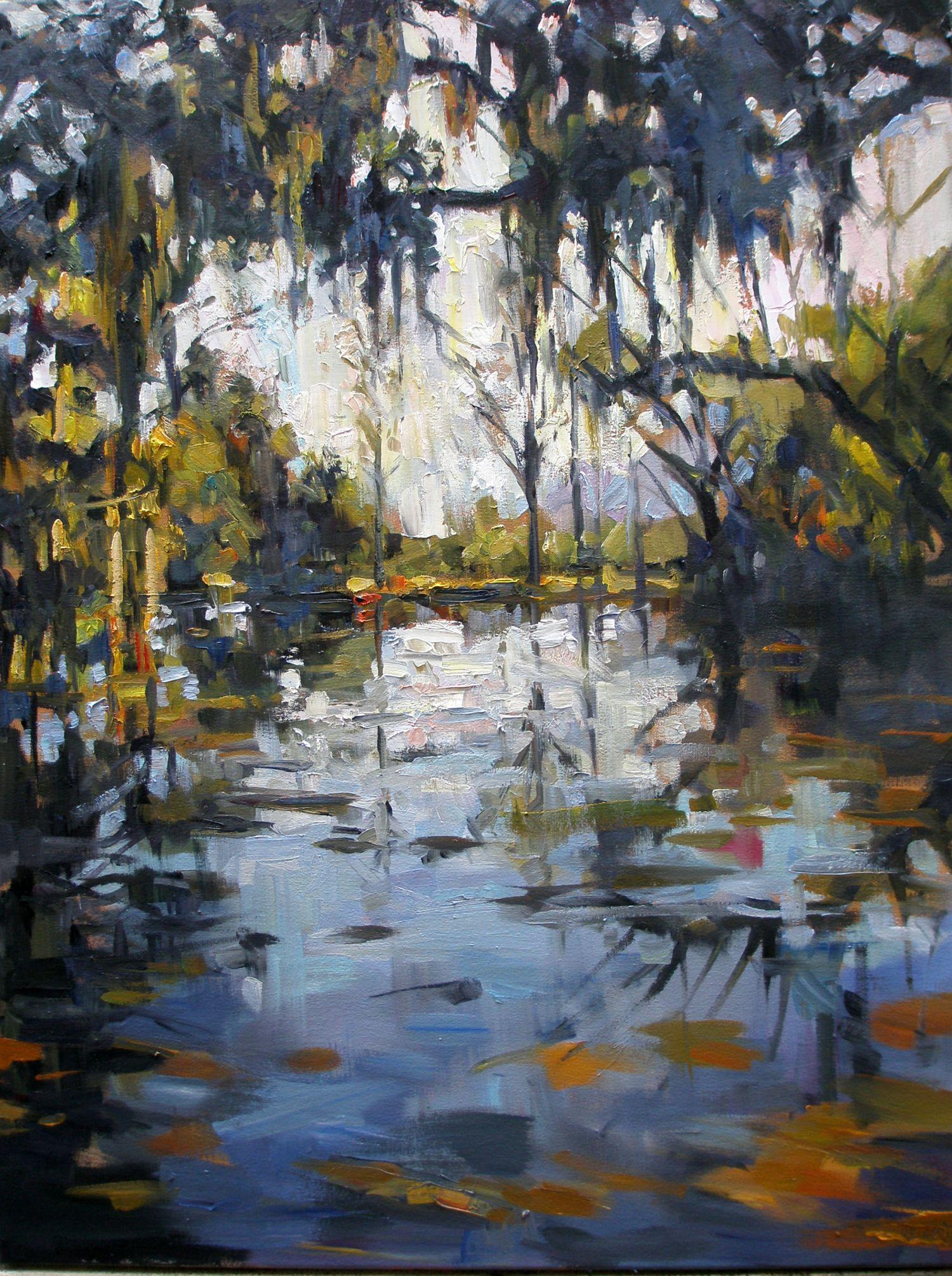 Impressionist Artists Paintings