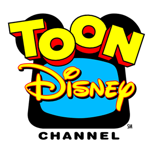 Toon Disney Channel Logo Vector Logo Of Toon Disney Channel Brand Free Download Eps Ai Png Cdr Formats Disney Channel Logo Channel Logo Disney Channel