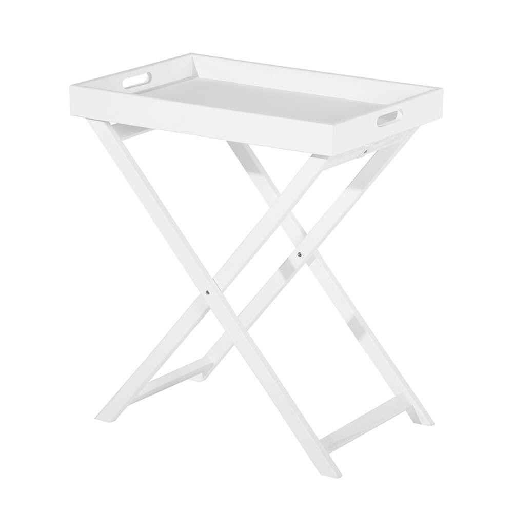 Table Basse Et D Appoint Pas Cher Gifi Table Basse Pliable Petite Table Basse Table Basse Blanche