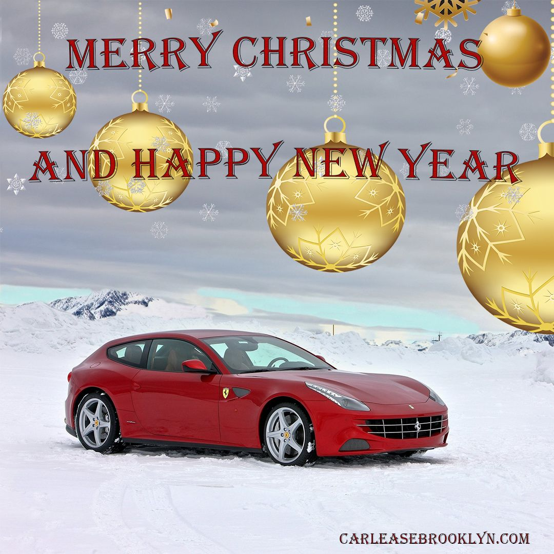 Merry Christmas And Happy New Year Car Lease Merry Christmas And Happy New Year Lease Deals