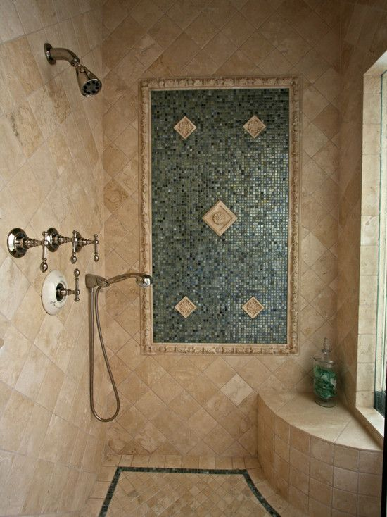 Bathroom Color Ideas With Tan Tile