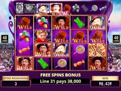 Free spins real money