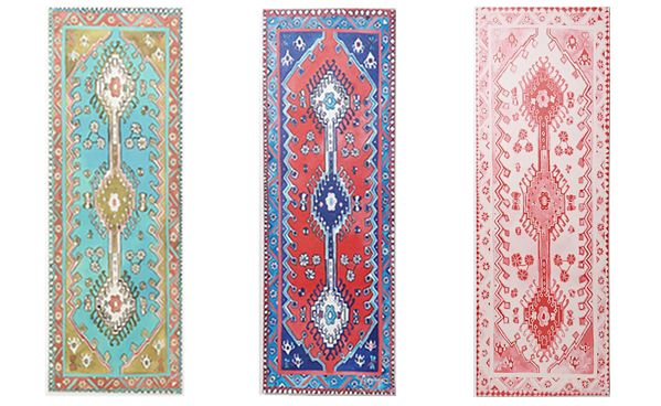Magic Carpet Yoga Mats
