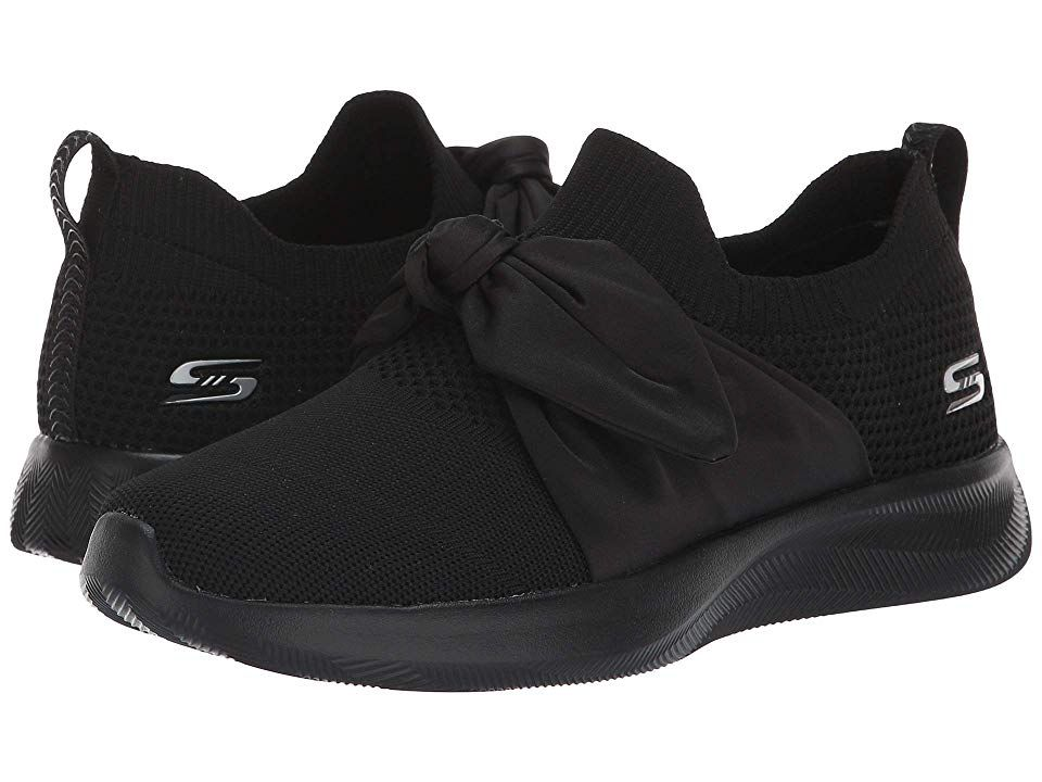 BOBS from SKECHERS Bobs Squad 2 (Black