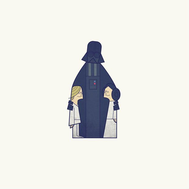 That's Amore! - by Ale Giorgini