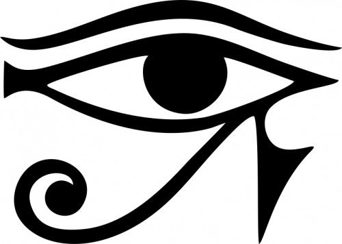 Pagan Symbols and Their Meanings | Pagan symbols | Egyptian