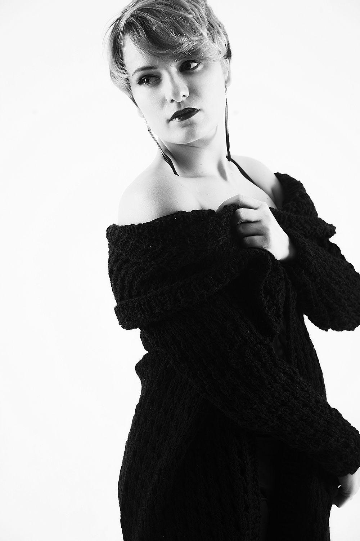 Natalia jersey shorthair girl studio wonderstudio cucatphoto