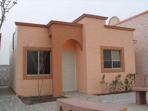 fachadas de casas peque as de infonavit buscar con
