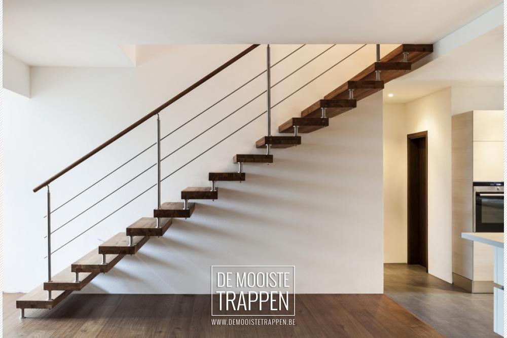 De Mooiste Trappenhuizen : De mooiste stalen trappen