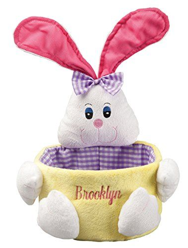 Miles kimball personalized easter basket miles kimball httpwww personalized easter gifts for happiness negle Gallery