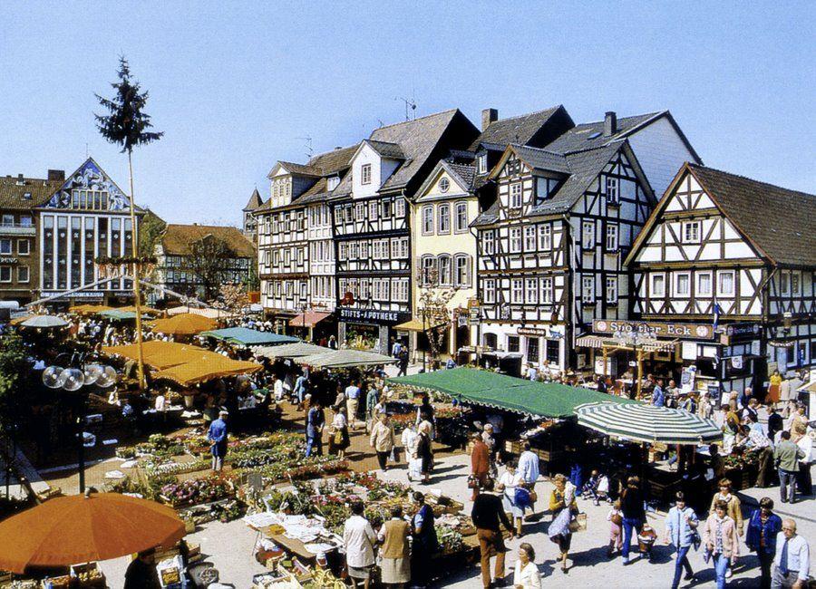 Bad Hersfeld Germany Birgit Vogelsberger Email Fotos