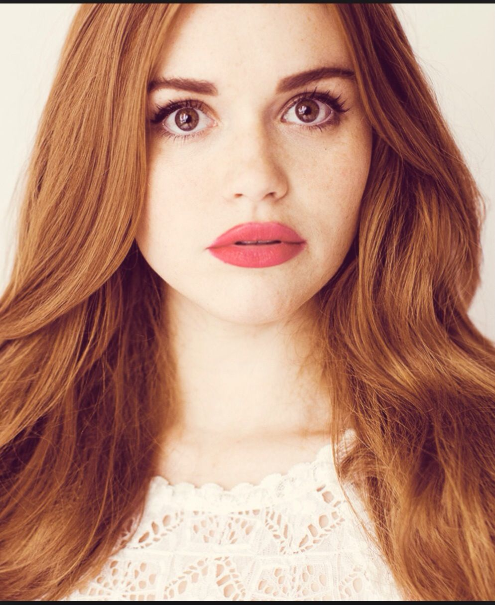 Holland roden aka lydia from teen wolf lydiaholland roden holland roden aka lydia from teen wolf baditri Image collections