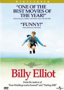 """Billy Elliot"" ...one of my favourite films..."