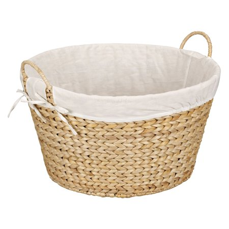 Home Woven Laundry Basket Wicker Laundry Basket Wicker Laundry Hamper