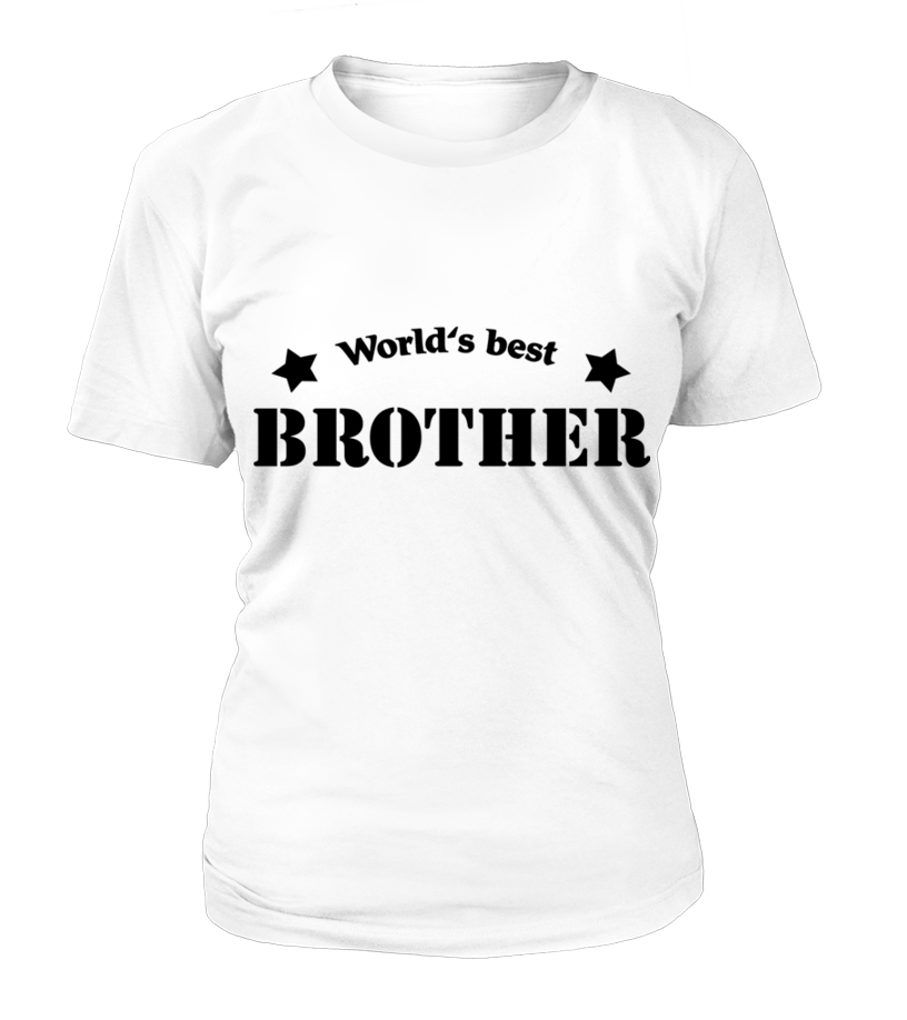 506002fde90 World s best Brother T Shirts Men s Premium T Shirt  gift  idea  shirt   image  brother  love  family  funny  brithday  kinh