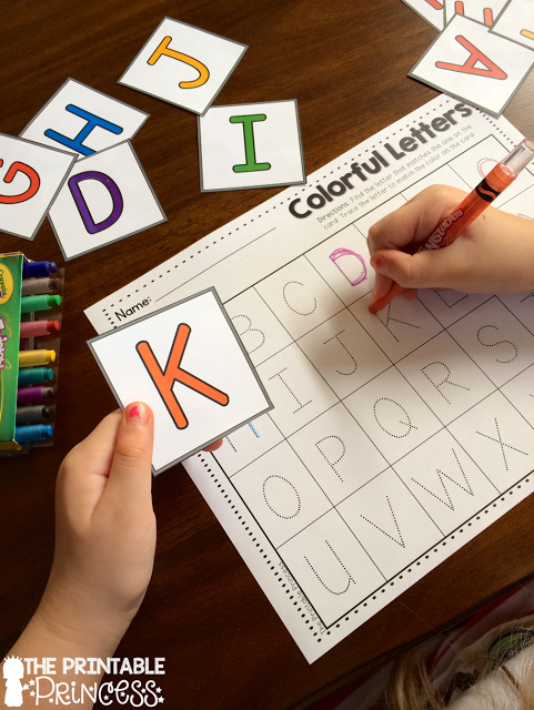 FUN Back to School Games for Kindergarten | Learning at Home