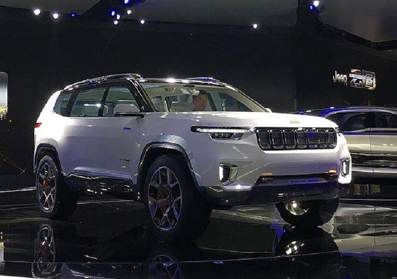 2019 Jeep Grand Cherokee Release Date Cherokee Car Jeep Grand