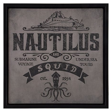 Twenty Eight Main Nautilus Wood Sign Deko - Badezimmer Jule