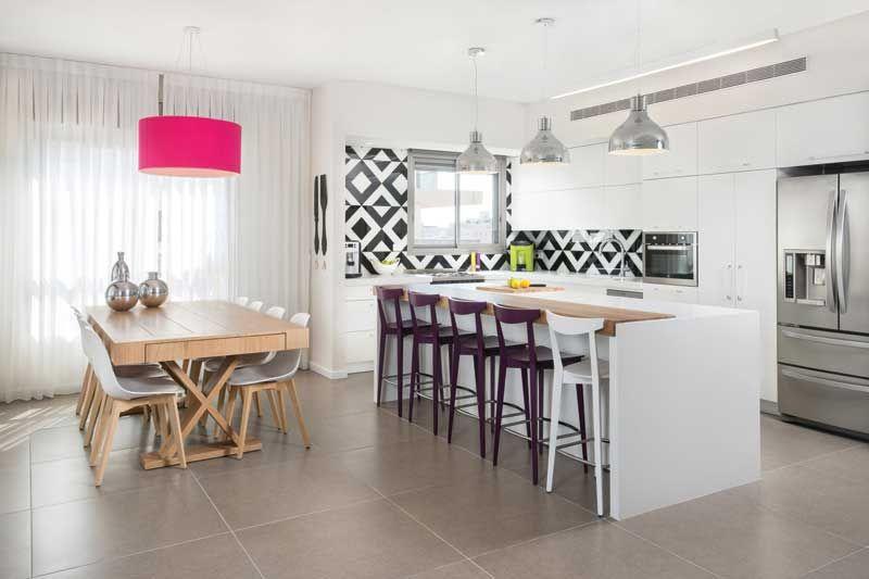 על הניסים 5 פתרונות מופלאים במטבח בניין ודיור Ideas for the