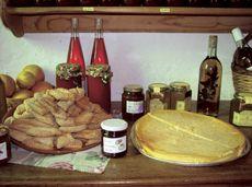 Quelques recettes de cuisine corse