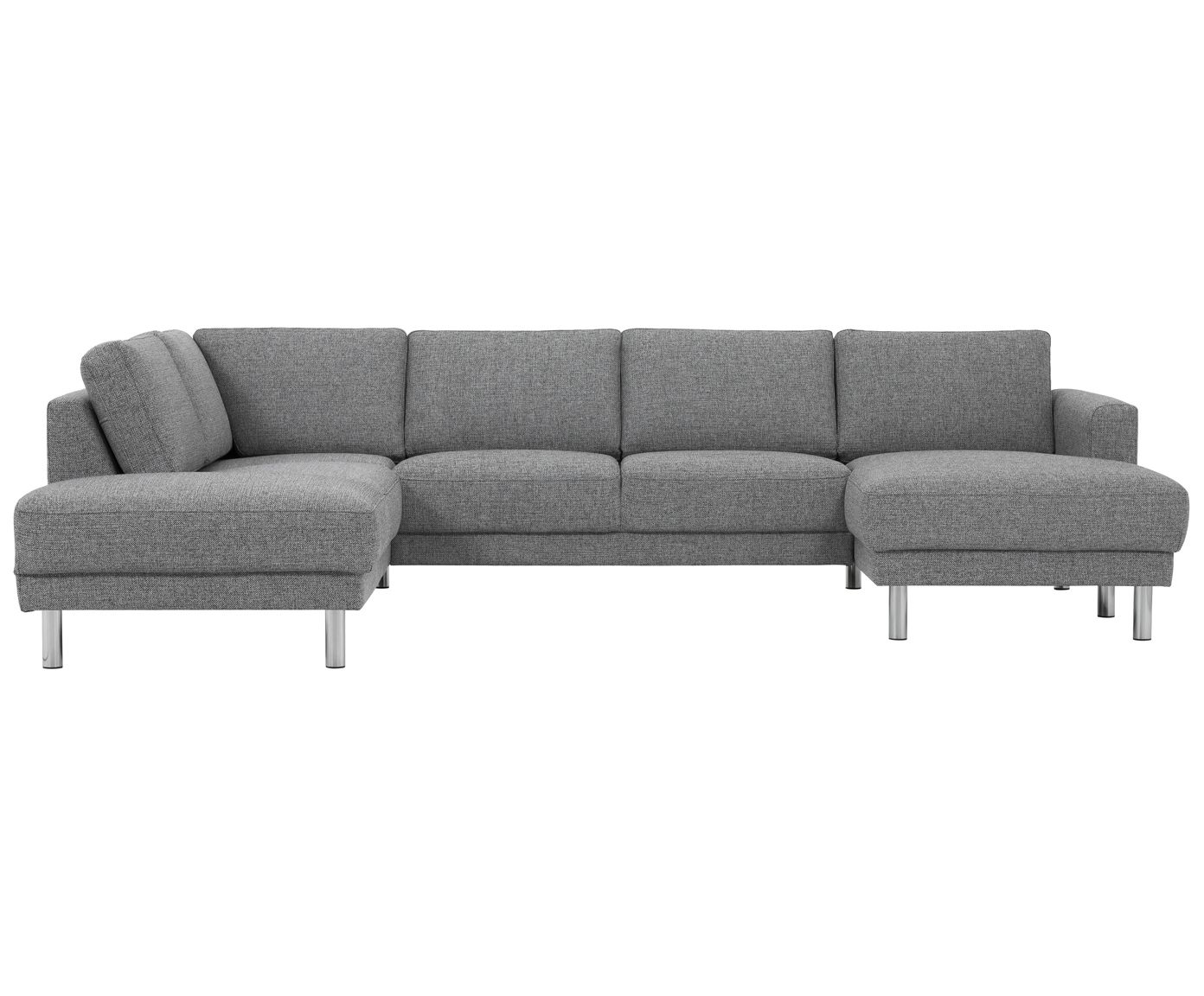 Smart Ecksofa Anna Sofa Wohnlandschaft Cleveland Eckteil Links New Berlin Flat