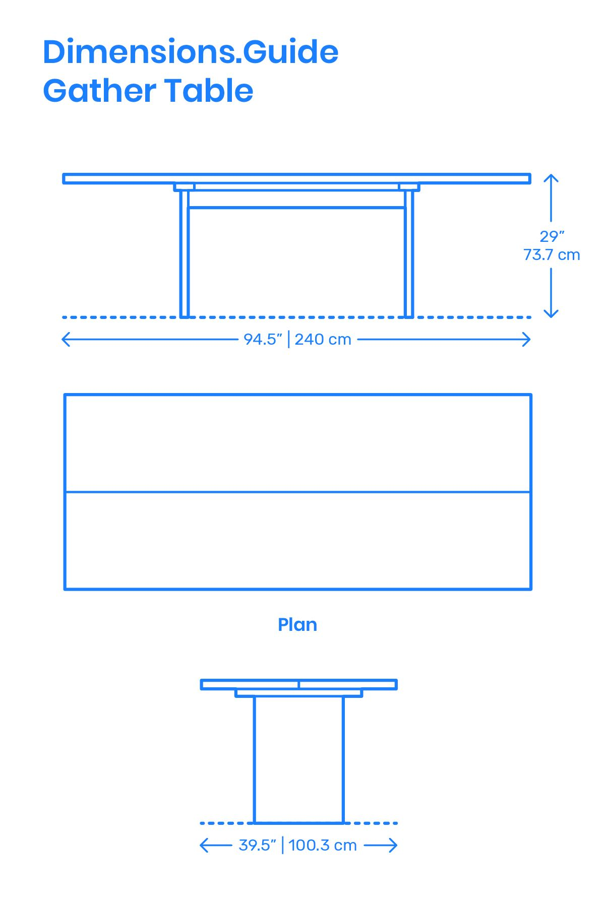 Gather Table Gathering Table Dinning Table Design Dining Table Height