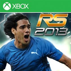 [XAP FREE] Real Soccer 2013 (1.1.0.0) Real soccer