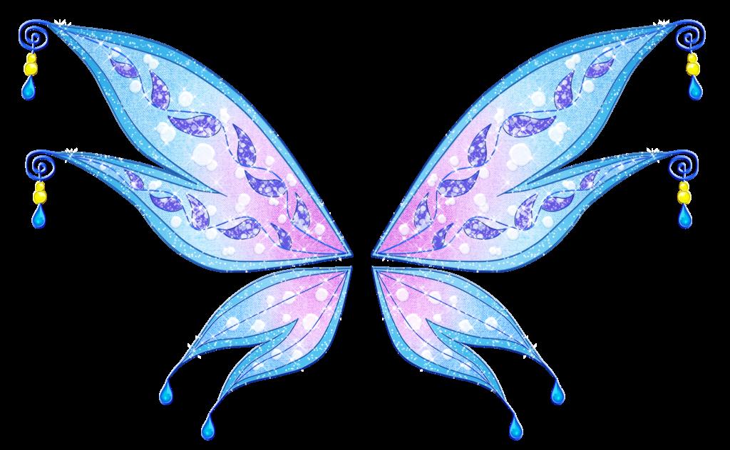 крылья для феи картинка номерах очень
