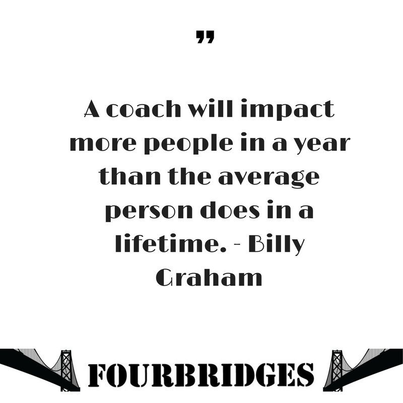 Be a coach.  Make an impact.  #Coach #Mentor #Quotes #mentorquotes Be a coach.  Make an impact.  #Coach #Mentor #Quotes #mentorquotes
