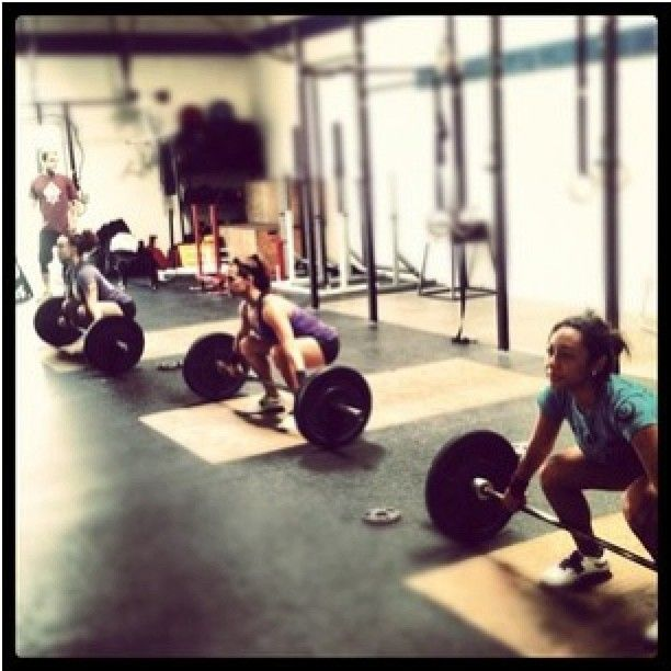 a0118367f05948 5 Basic Rules of Weightlifting Gym Etiquette