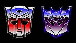The Transformers 1984 The Movie Database Transformers First
