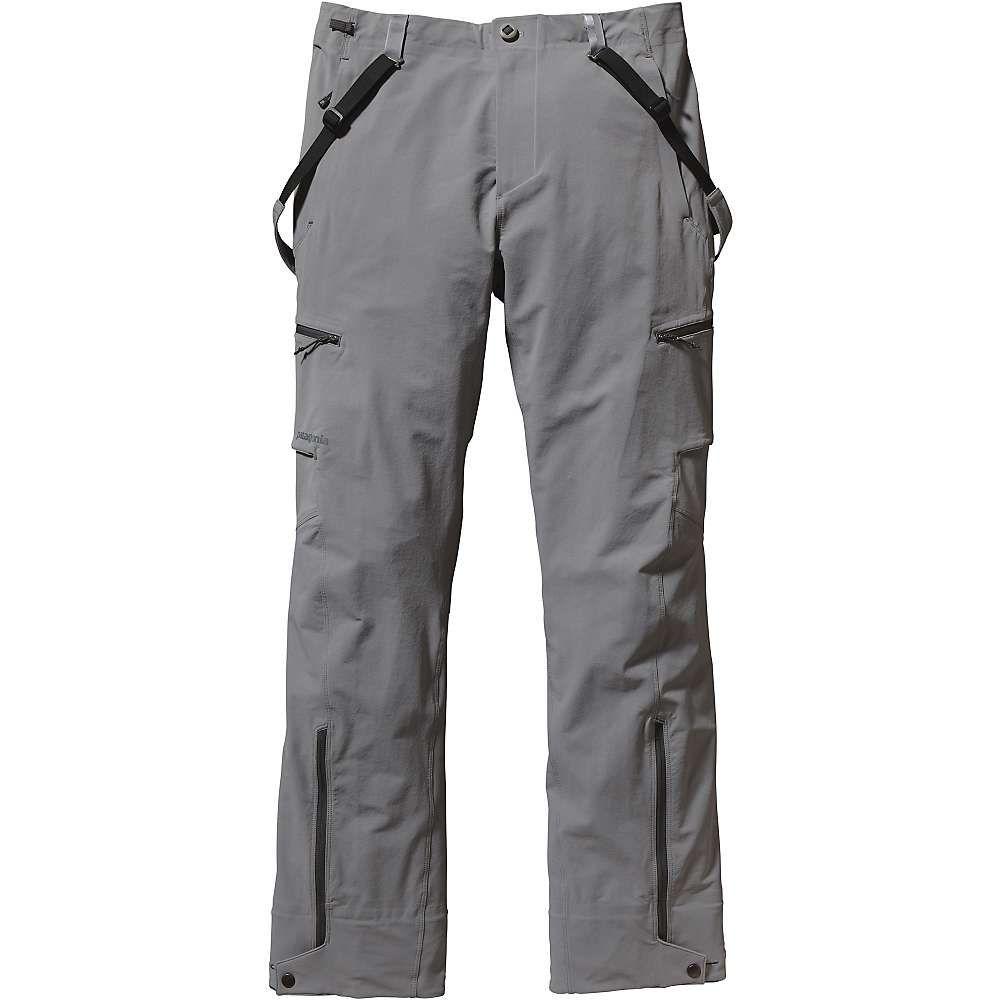 Patagonia Men S Dual Point Alpine Pant Patagonia Mens Clothing Brand Pants [ 1000 x 1000 Pixel ]