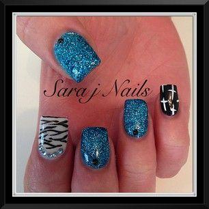 #acrylicnails #nailart #nailtech #nailtechnician # ...