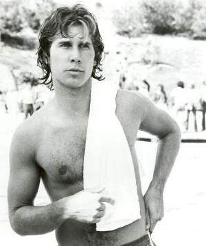 parker stevenson young shirtless - Google Search