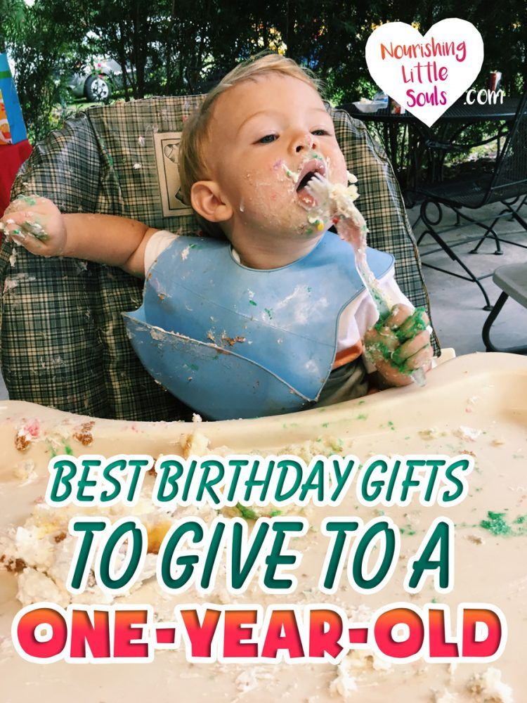 Best Birthday Gifts To Give A One Year Old The Ultimate First Party Gift Guide