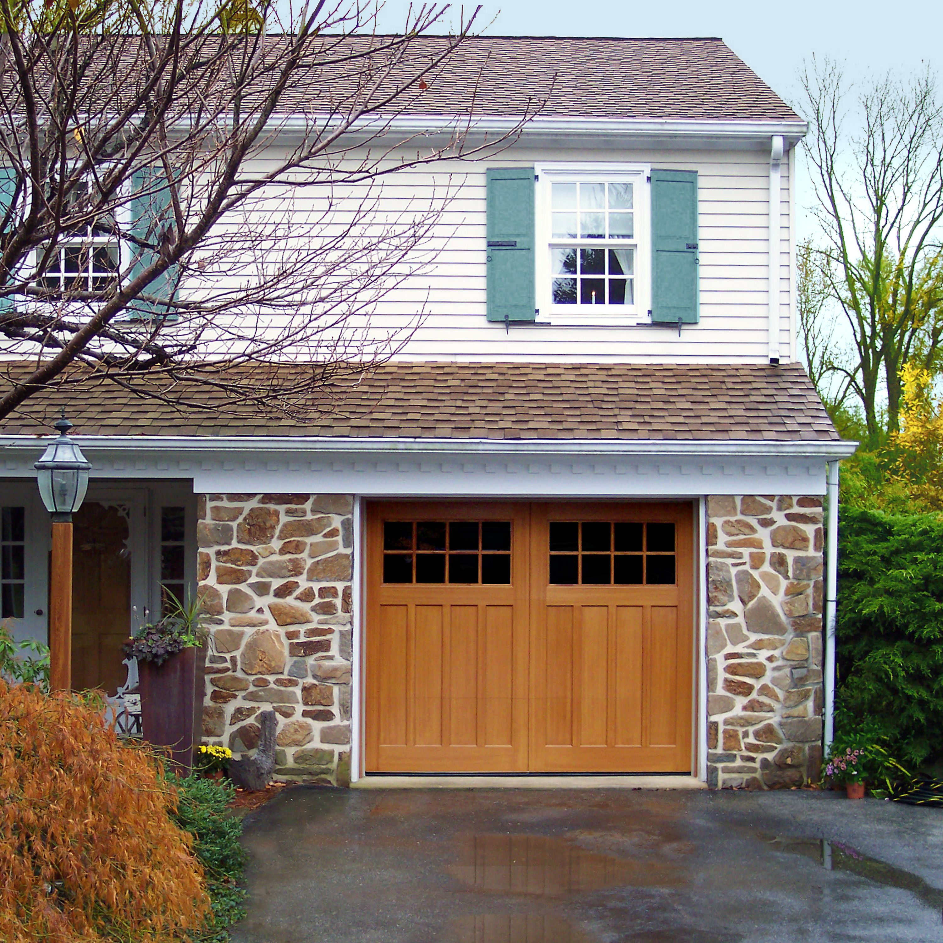Rhapsody Series   Quality Crafted Composite Garage Doors ...